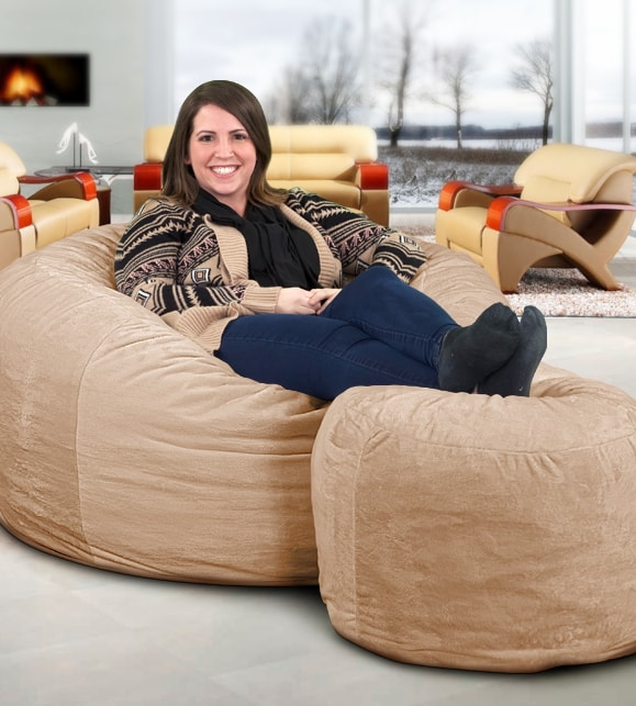 Ultimate Sack 4000 Bean Bag Chair