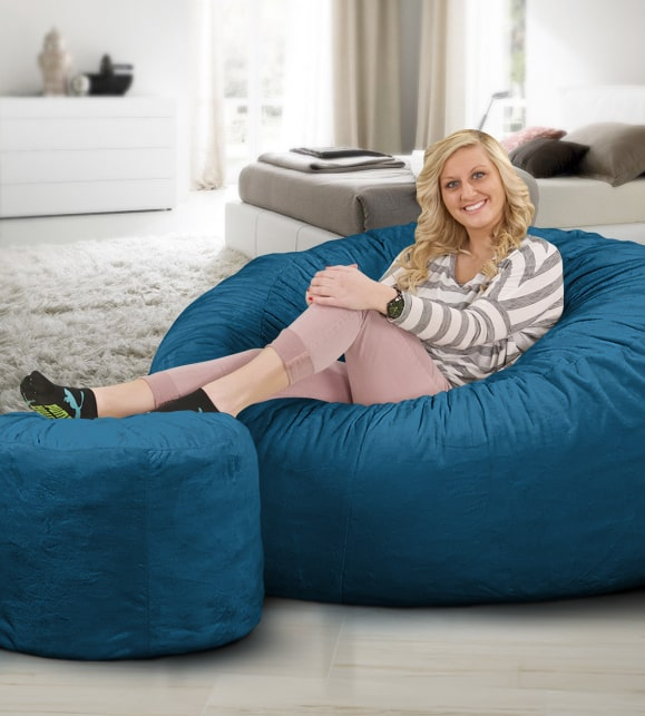 Ultimate Sack 5000 Bean Bag Chair