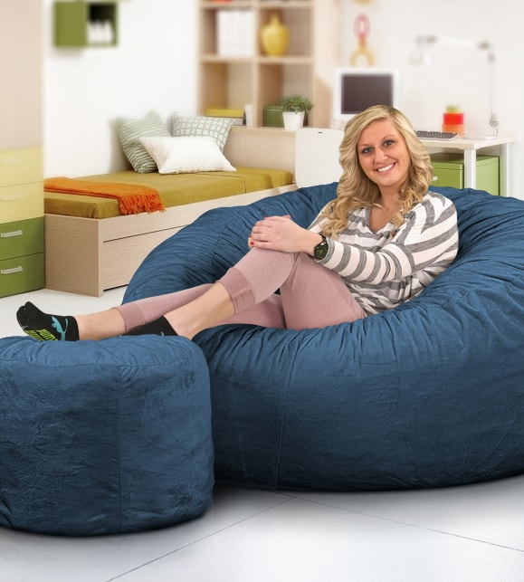 Ultimate Sack 5000 Bean Bag Chair Cover