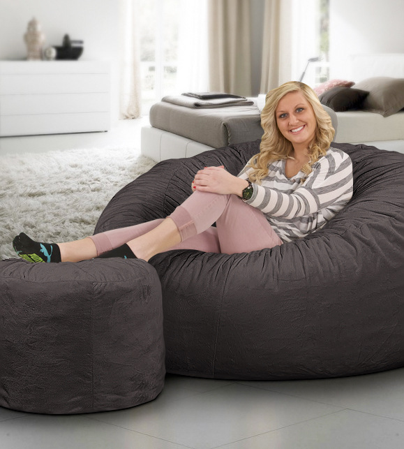 Phenomenal Ultimate Sack 5000 Bean Bag Chair Pdpeps Interior Chair Design Pdpepsorg
