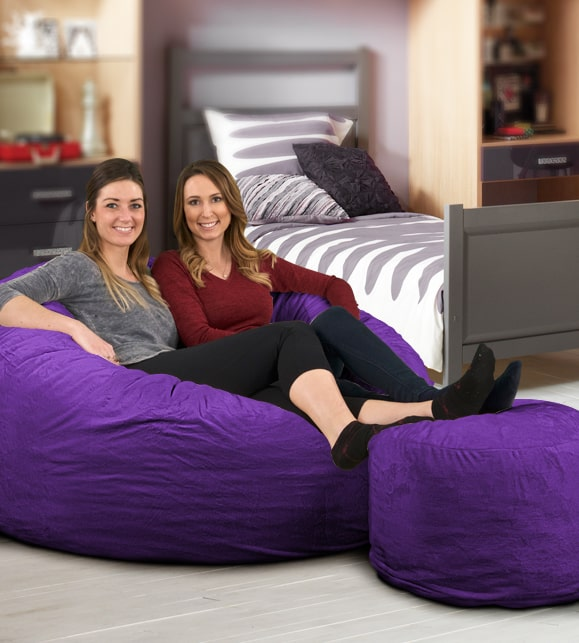 Tremendous Ultimate Sack 5000 Bean Bag Chair Inzonedesignstudio Interior Chair Design Inzonedesignstudiocom
