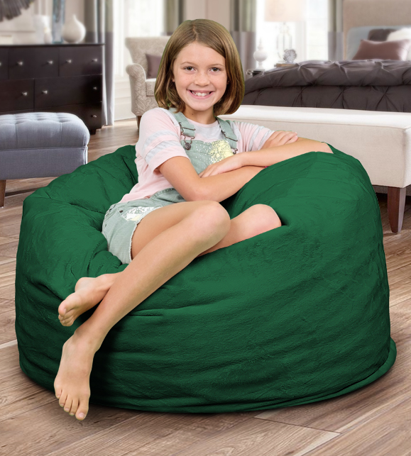 Ultimate Sack 3000 Bean Bag Chair