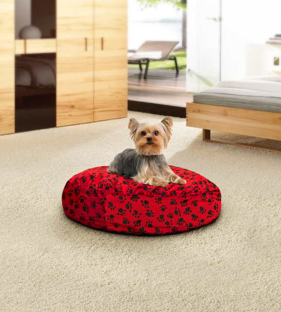 Small Dog Bed Cover