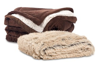 soft blankets for sale