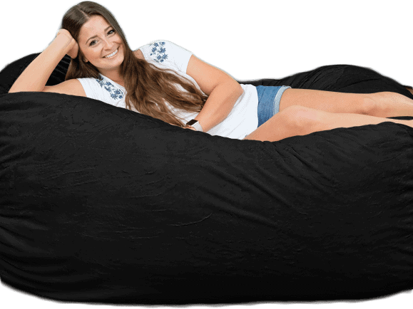bean bag lounge chair for sale